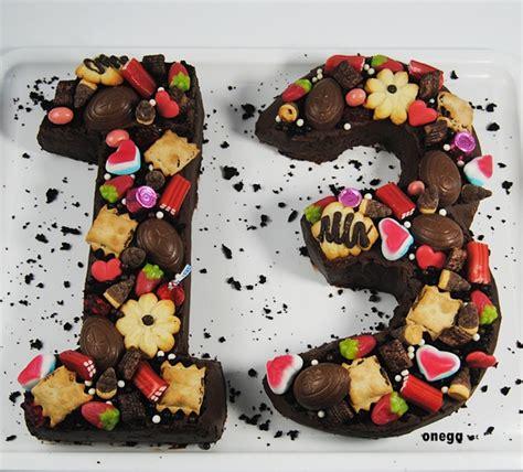 Tarta número trece  13  | Magia en mi cocina | Recetas ...