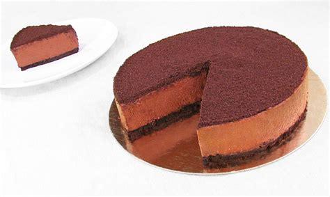 Tarta Oreo de chocolate sin horno | Cocina
