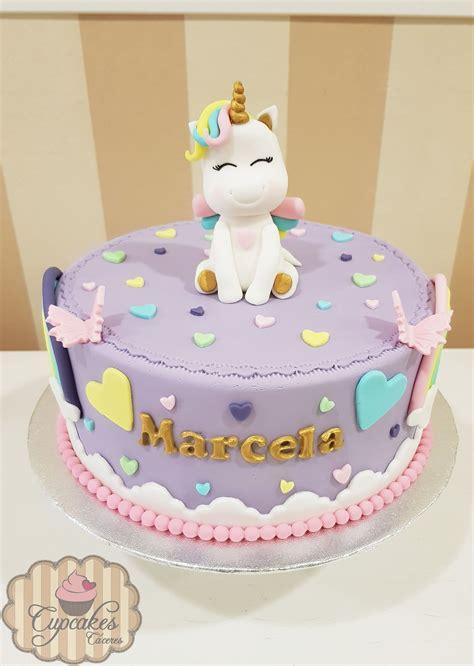 Tarta unicornio   Tarta de unicornio, Tartas, Unicornio ...