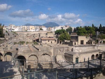 Tartaruga Máxica: Herculano y Pompeya