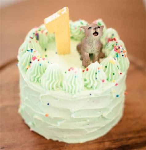 Tartas de cumpleaños originales para niños y bebés