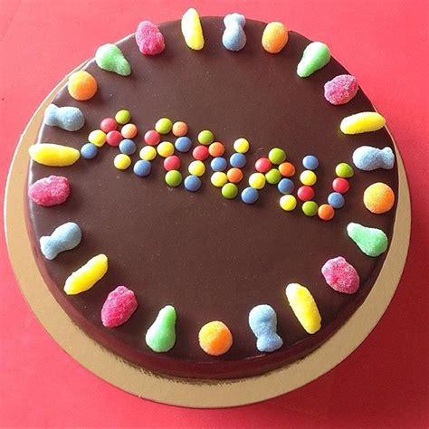 Tartas infantiles / tartas para niños / #lacasitos / tarta ...