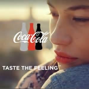 Taste the Feeling : así es la nueva campaña global de ...