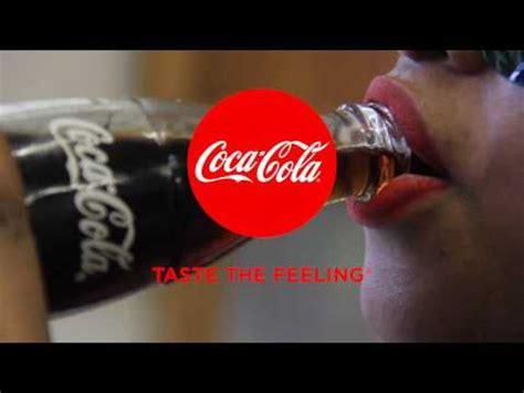 Taste The Feeling Coca Cola  Unofficial Zimbabwe Version ...