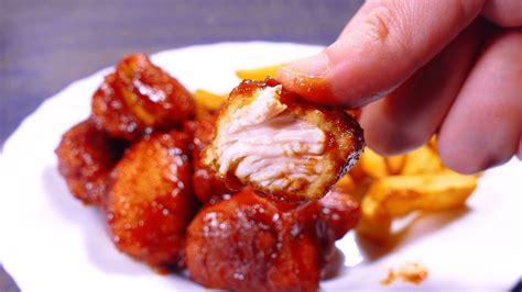 TASTY BBQ CHICKEN BREASTS | Easy food recipes for dinner ...