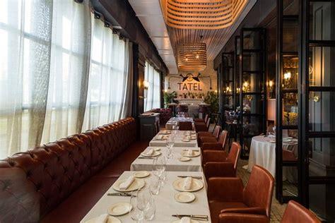TATEL Madrid   Barrio de Salamanca   Restaurant Reviews ...