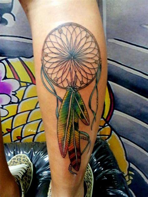 Tatuagem de Filtro dos Sonhos   Fotos e Significado