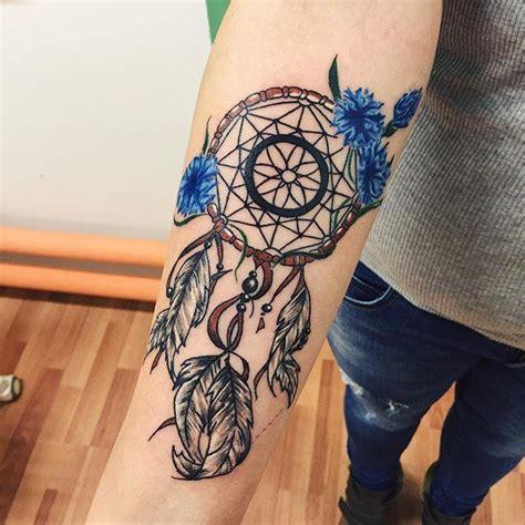 Tatuagem Filtro dos Sonhos   Lendas e Significados [DESENHOS]