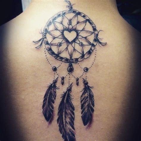 Tatuagem Filtro dos Sonhos: O que Significa na Perna ...