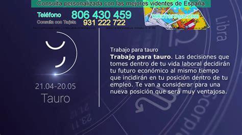Tauro y su horóscopo diario gratis para hoy sábado 24 de ...