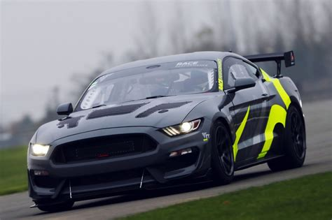 Taylor Smith Returns to the British Racing Scene   The ...