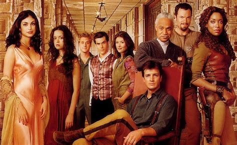#TBT – Firefly | M&K SERIAL BLOGGERS