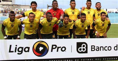 TC Televisión | Fuerza Amarilla, primer descendido a la ...