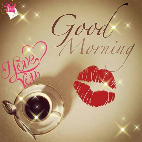 Te amo buenos dias taza de cafe   CORAZONES Y AMOR ...