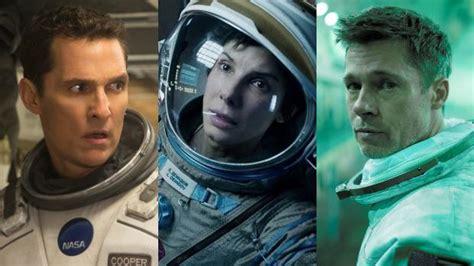 ¿Te apasionan las películas del espacio? Demuestra lo que ...