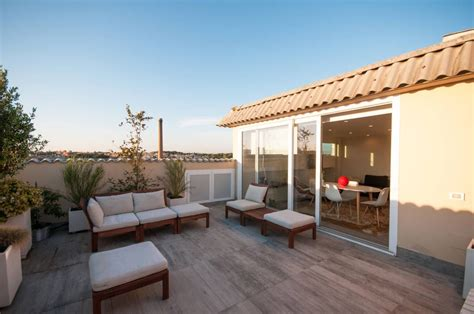 Te damos 20 ideas de terrazas que puedes hacer en la ...