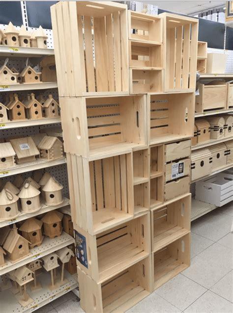Te enseñamos a hacer una preciosa despensa con cajas de ...