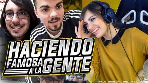 TE HAGO FAMOSO | Cristinini   YouTube
