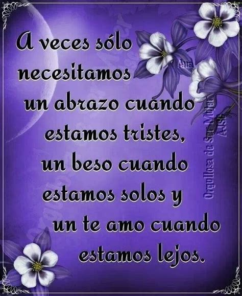 Te necesito, aquí, a mi lado. | Frases imágenes de amor ...