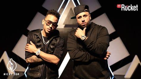 Te Robaré   Nicky Jam x Ozuna   Video Oficial en 2019 ...
