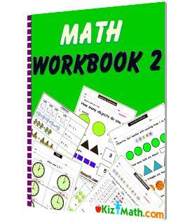 Teaching Materials for ESL, Math & Education   Math Workbook 2