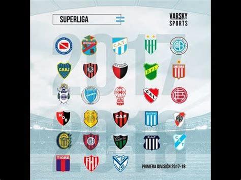 [Team Exports] Super Liga Argentina 17 18 PES17 [BLUS] PS3 ...