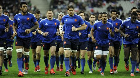 Team guide: France | Teams 2015 | Rugby World Cup | Sport
