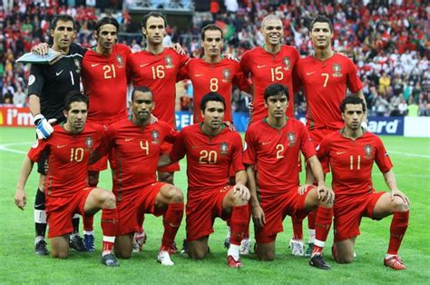 Teams of the World Cup – #27 Portugal | The Equaliser