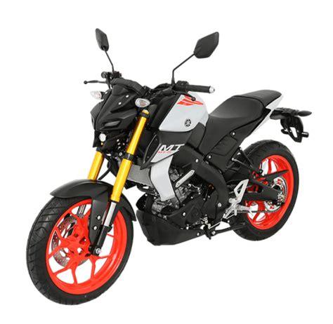Teaser de una nueva Yamaha naked… ¿la MT 125 2020?