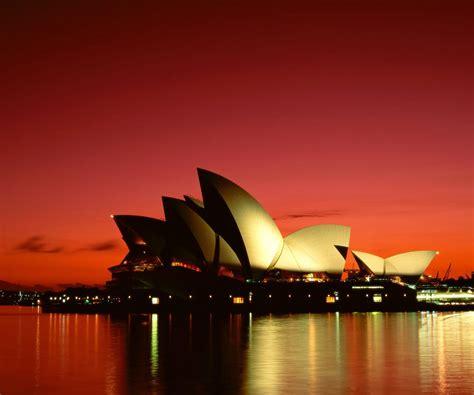 Teatro dell opera di Sydney
