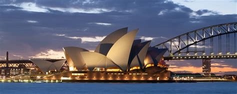 Teatro dell'Opera di Sydney: storia e curiosità   We Build ...