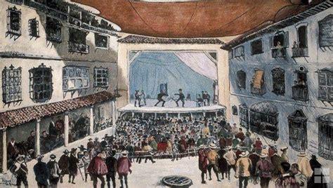 Teatro en el Siglo de Oro español: características principales
