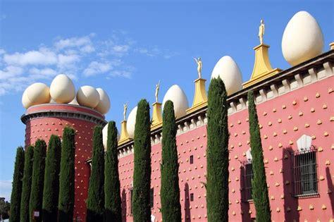 Teatro Museo Dalí   Horarios, precios y cómo llegar