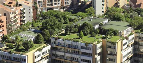 Techos verdes: más que estética una ayuda ambiental de ...