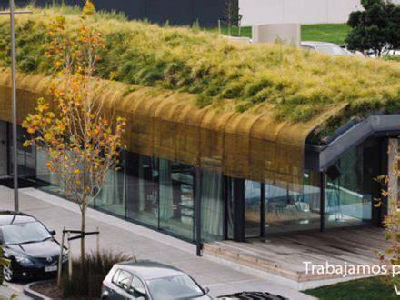 Techos y jardines verdes   Guía de la Construcción ...