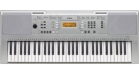 Teclado Portatil Yamaha Ypt340 61 Teclas   $ 25,629.26 en ...