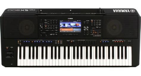 Teclado Yamaha Psr sx900 Psrsx900 Arranger Workstation ...