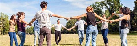 Técnicas para crear dinámicas de grupo para jóvenes