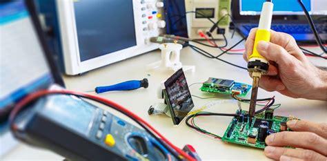 Técnico en Electrónica | Escuela de Educacion Tecnica N° 3100