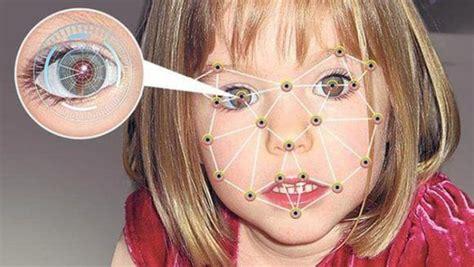 Tecnología de Facebook podría ayudar a encontrar a niña ...