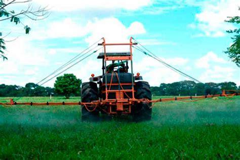 Tecnología para agricultura de precisión y labranza ...