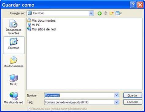 Tecnologias De la infomacion: Manejo y edición de documentos