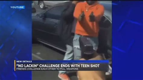 Teen Shot In Head After New Internet Challenge Goes Wrong ...