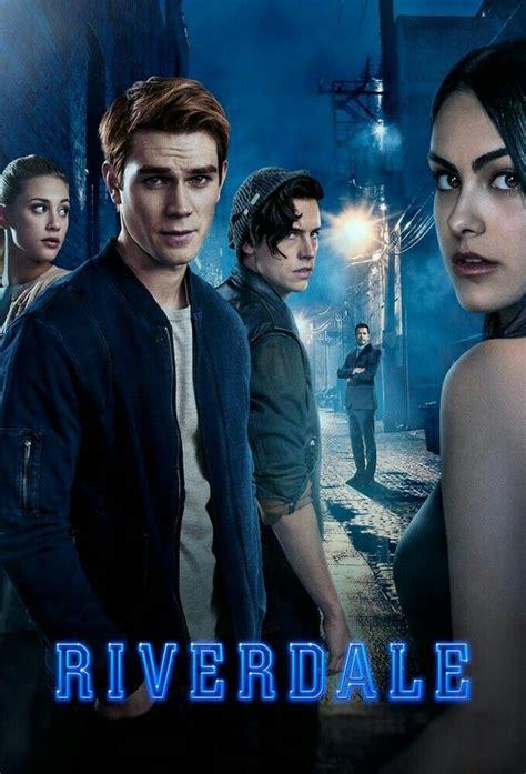Teen Torrent HD: Baixar Riverdale 2ª Temporada Torrent ...