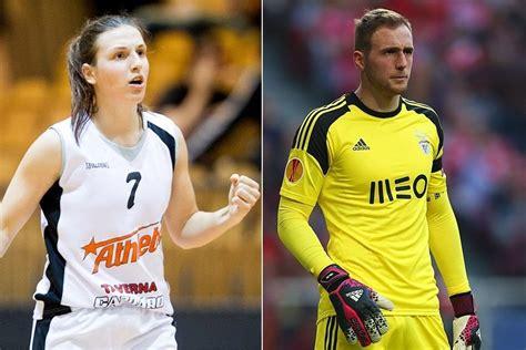 Teja Oblak: Goalkeeper Jan Oblak s Sister  Bio, Wiki ...