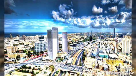 Tel Aviv best for youth capital city of Israel  10/11/2016 ...