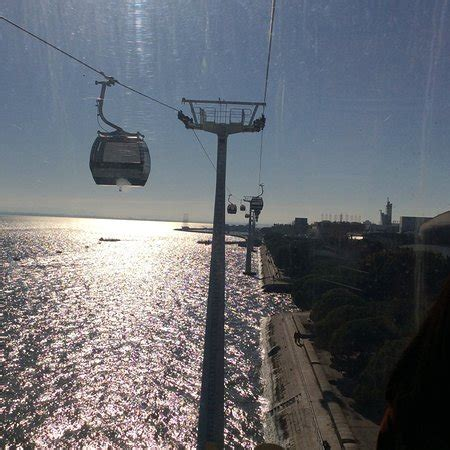 Telecabine Lisboa  Lisbon    2019 All You Need to Know ...
