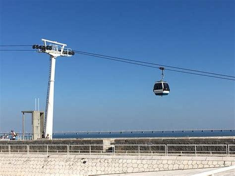 Telecabine Lisboa  Lisbon, Portugal : Top Tips Before You ...