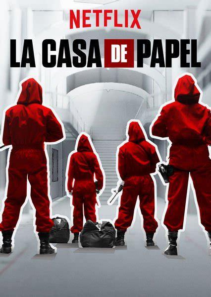 Télécharger La Casa de papel Saison 1 FRENCH HDTV Torrent ...