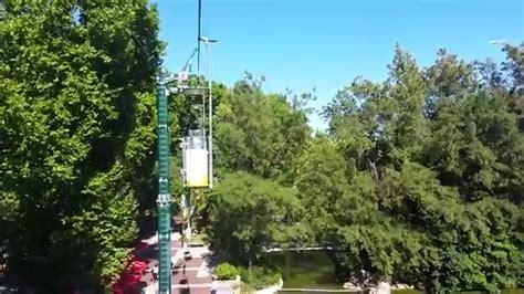 Teleférico Jardim Zoológico Lisboa   YouTube
